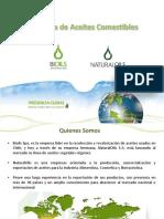 Oferta Aceites Virgenes NaturalOils 19-02-2016