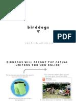 Birddogs Shorts Series Seed Company Presentation.pdf