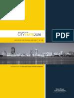 CItyStats 2016 Report[2]