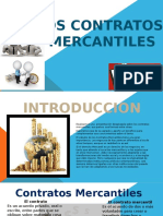 Los Contratos Mercantiles (1)