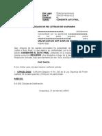 Flores Espiritu Anselmo 026-2015 Consentir Auto Definitivo