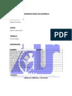 Texto Paralelo de Mercatil 2