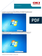 Installing Printer Drivers on Windows 7 via Plug and Play_tcm3-104947
