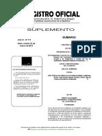 S_R_O_717_22_MARZO_2016_REGLAMENTO A LA LEY PREVENCIÓN DROGAS.pdf