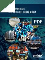 Megatendencias Un Análisis Del Estado Global Ceplan