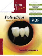 alta tecnica dental - polividrios
