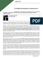 Atlantico.fr - Du Jihad Dal-qaida a Lintifada Des Banlieues en Passant Par La Case Criminalite - 2012-10-14