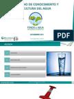 Estudio de Conocimiento y Cultura del Agua en Monterrey (FAMM, 2015)