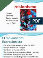 El Expresionismo1