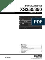 Yamaha-XS250 350 Pwramp