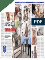 Arte Con Memoria