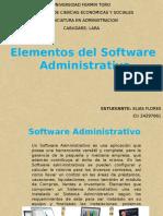 Tutorial Software Administrativo