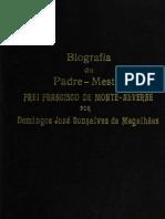 Biografia Montalverne