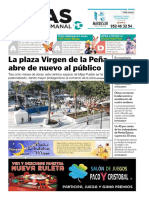 Mijas Semanal nº697 Del 5 al 11 de agosto de 2016