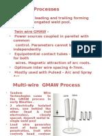 Welding Processes Part 2