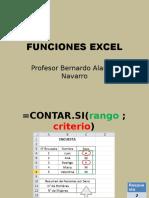 99 Funciones Excel