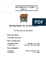 Putting English Unit9