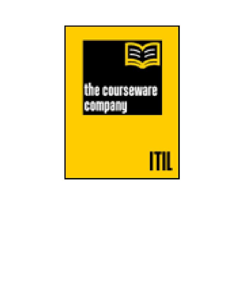 Itil v3 foundations certification training itil service level itil v3 foundations certification training itil service level agreement xflitez Gallery