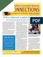 acn newsletter