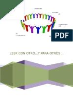 Proyecto convergencia 2016