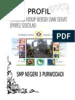 Profil PHBS