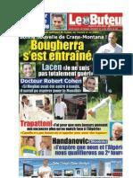 LE BUTEUR PDF du 27/05/2010