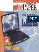 2002-06 the Computer Paper - Ontario Edition