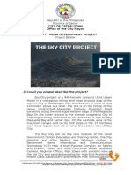 Sky City Briefer