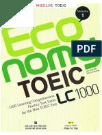 Economy LC1