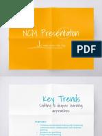 ncm presentation