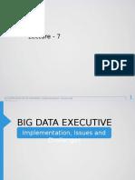 Big Data Penang
