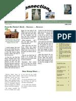 June 2010 Web Newsletter