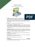 ETICA_-Partes_de_un_ensayo.docx;filename= UTF-8''ETICA -Partes de un ensayo.docx