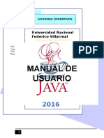 Manual de Usuario Myshell
