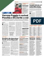 La Gazzetta dello Sport 05-08-2016 - Calcio Lega Pro