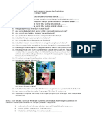 Soal Tematik SD4-Tema 6