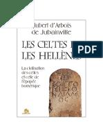 Celt Es Hellenes