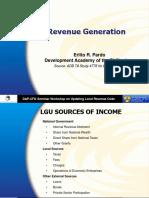 Session 3a Basics of Taxation
