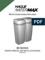 Hague Watermax
