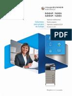 Brochure IRADV500-400 SPA