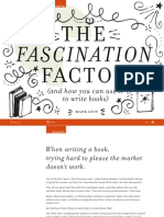 The Fascination Factor by Mark Levy