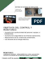 ventilacion subterranea