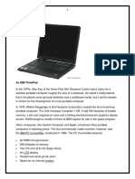How Laptops Work