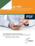 AirSynergy 3000 Brochure
