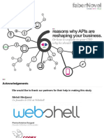 6 reasons why apis are reshaping your business