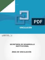 Presentacion Vinculacion UNTREF Bio Pro2