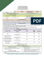 Prontuario - Academic Year 2016-2017 - English 9 - Departamento (Final)