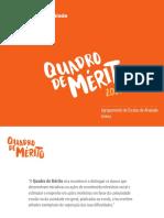Quadro de Mérito 2015/2016
