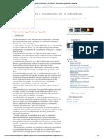 TEMA 66.Materiales y Metalurgia de La Soldadura_ Tratamientos Superficiales y Especiales