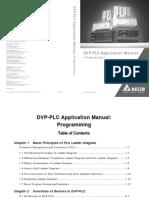 Delta PLC-Program O en 20130530
